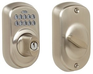 Lock-Keyless