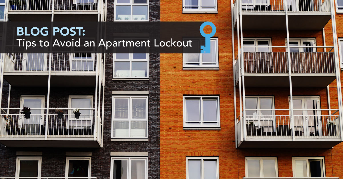 apartment-lockout