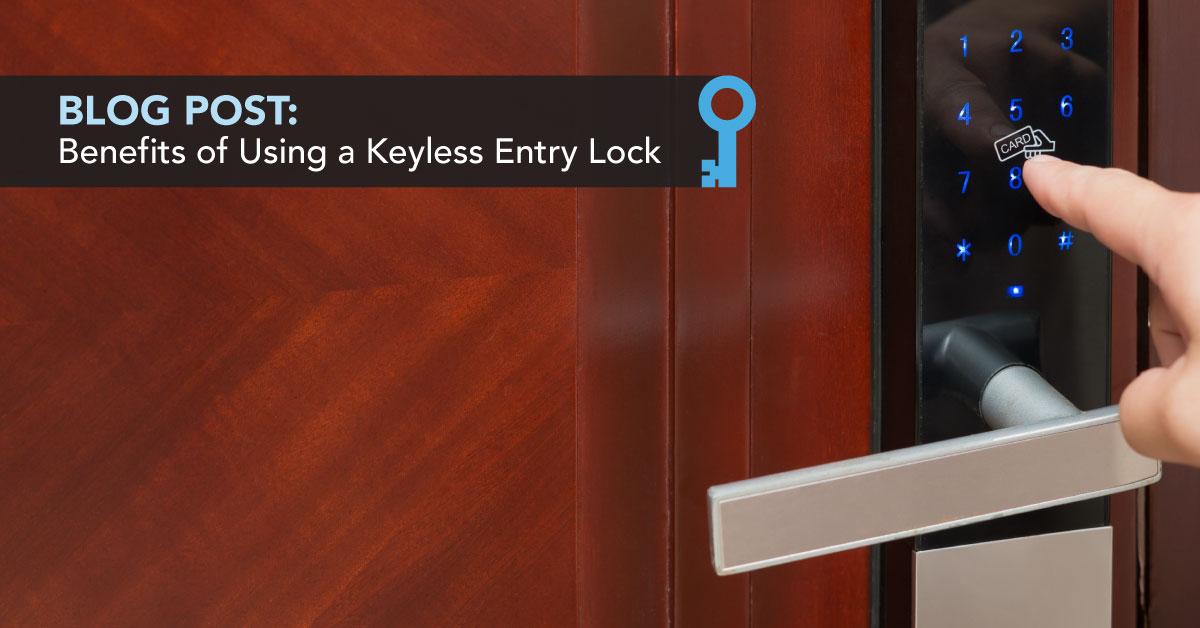 keyless-entry-lock
