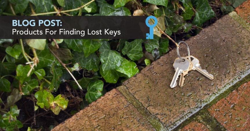 key trackers